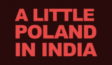 Click to know more about - 'A Little Poland in India'