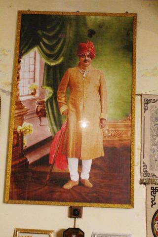 H.E. DigvijaySinhji - A Maharaja of Hearts