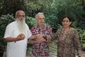 Jam Saheb, Stypula and Anu Radha get ready