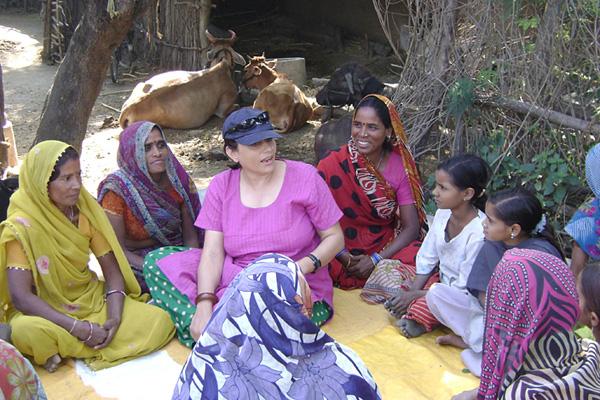Community Women Power