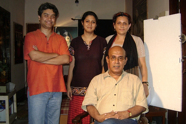 Director - Buddhadeb Dasgupta and team