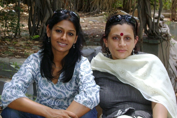 Actress - Nandita Das