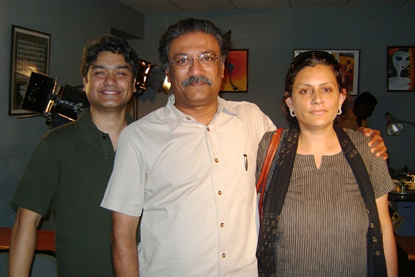 Academician - K. Hariharan