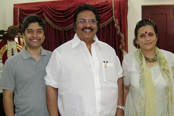Director - Dasari Narayan Rao