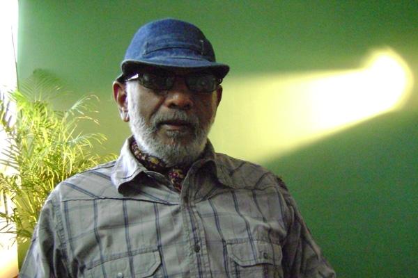 Director - K. Balu