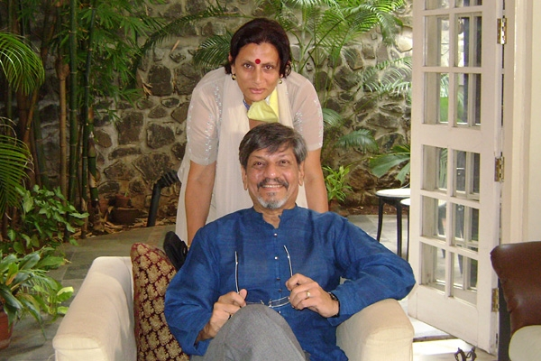 Actor & Director - Amol Palekar