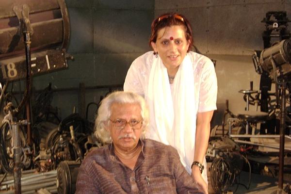 Director - Adoor Gopalakrishnan