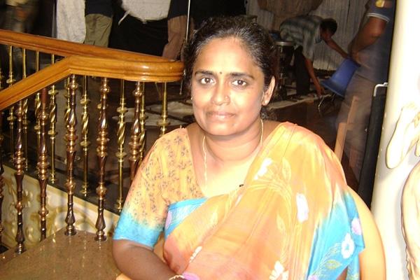 Director - Sahaja Rao