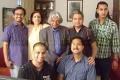 Team AAKAAR with former Indian President Dr. APJ Abdul Kalam