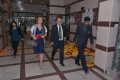 H.E. Ambassador of Poland in India and Director, Polish Institute